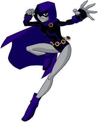 raven 1(